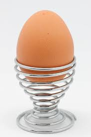 huevo copa